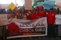 #BringBackOurGirls: Global Youth Ambassadors call for action on missing Nigerians