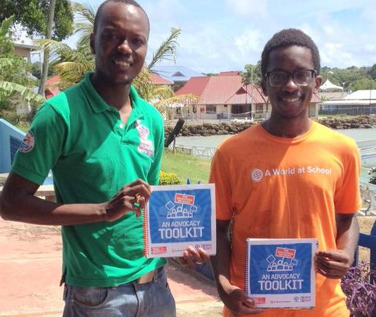 How Youth Advocacy Toolkit can help young people of Tobago
