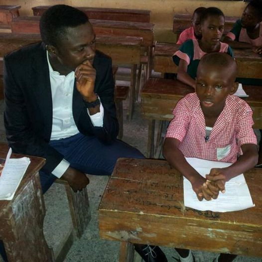 Boko Haram came looking for me because they fear the power of education
