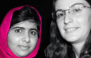 #MalalaDay Throwback Thursday: How she changed our lives