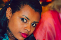 Ethiopian youth ambassador: I speak up for education because it gave me a voice