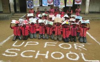 How Avaaz supporters are helping to drive the global education message