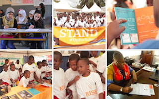 Two months to go: what the #UpForSchool Petition has achieved so far