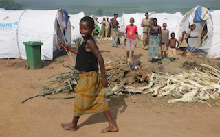 20,000 refugees from Burundi violence now at primary school in Rwanda