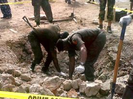 Dozens of girls abducted as gunmen attack school in Nigeria