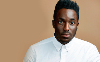 My Inspirational Teacher: by TV presenter Andy Akinwolere