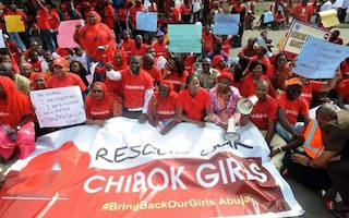 """12-year-old """"suicide bomber"""" is not an abducted Chibok schoolgirl"""