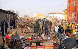 Schoolgirls being used by Boko Haram as suicide bombers