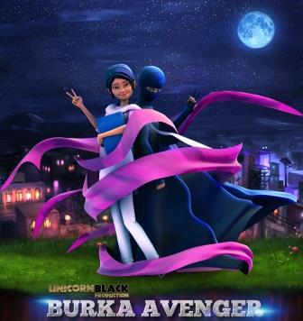 The Burka Avenger - putting education at the centre of debate in Pakistan