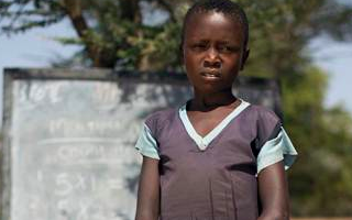 Youth advocates dismayed by drop in international aid for education