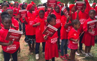 Vigils to mark 500 days since Chibok schoolgirls were abducted