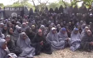 21 kidnapped Chibok schoolgirls are freed by Boko Haram