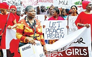 How you can show unity with girls of Chibok six months after their abduction