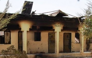 Girls who escaped Chibok kidnappers take their school exams