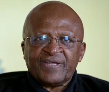 Archbishop Desmond Tutu proud to join emergency education coalition