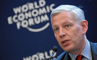 My Inspirational Teacher: by McKinsey & Co. Global Managing Director Dominic Barton