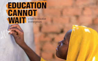 World Humanitarian Summit: Education Cannot Wait fund aims to help 13m children