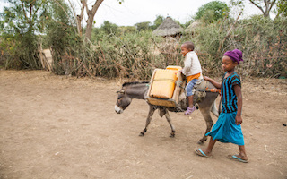 Ethiopia drought emergency could see millions drop out of school