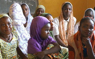 Programme aims to end child marriage in Niger by 2050