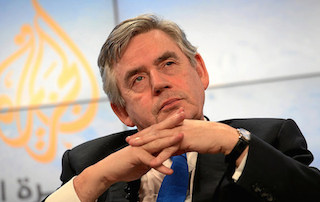 Gordon Brown: we need a global emergency education fund now