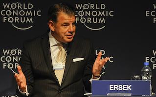 My Inspirational Teacher: by Western Union President Hikmet Ersek