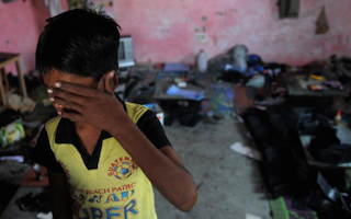 Indian children rescued from bonded labour to get more compensation
