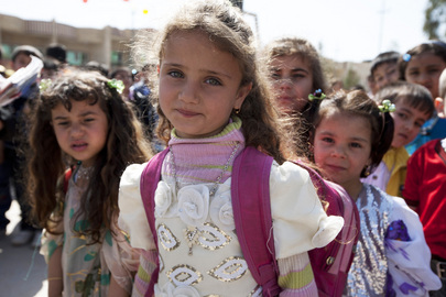 Child marriage could become legal in Iraq despite global outrage