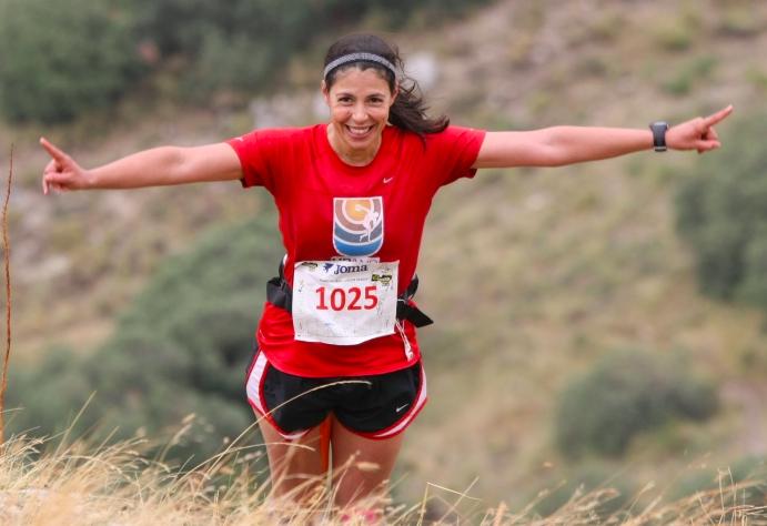 Maria's ultramarathons challenge to help educate Bangladesh children