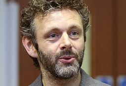 My Inspirational Teacher: by actor Michael Sheen