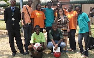 World Interfaith Harmony Week: Mona from Lebanon on education for sustainable development