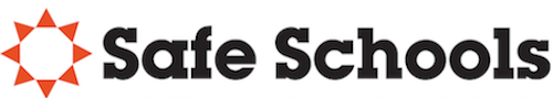 #SafeSchools campaign logo
