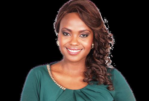 My Inspirational Teacher: by Kenyan TV presenter Anne Kiguta