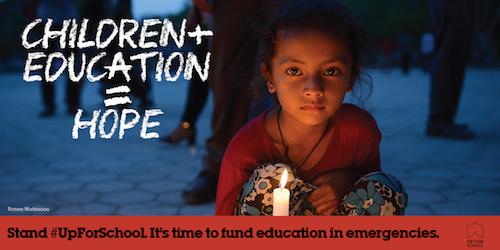 EiE Education = Hope