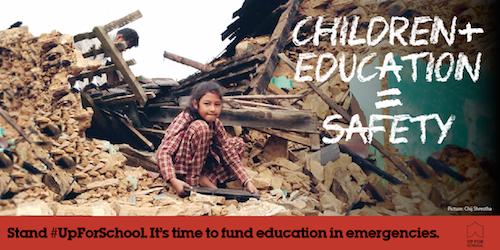 EiE Education = Safety