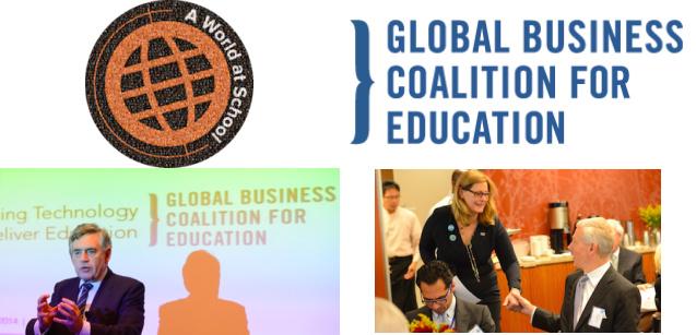 GBC-Education Executive Breakfast
