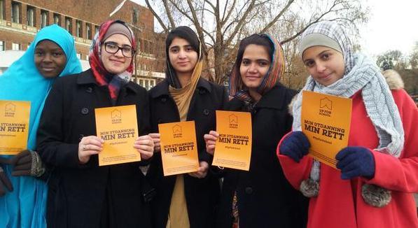 Malala Yousafzai Friends