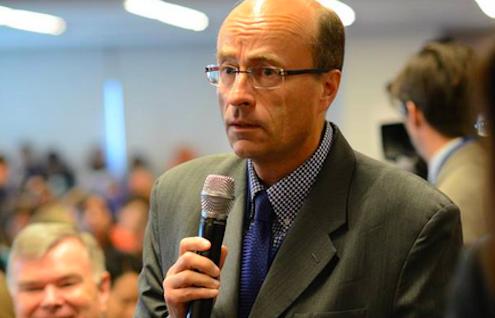 Hans Brattskar, Norway State Secretary