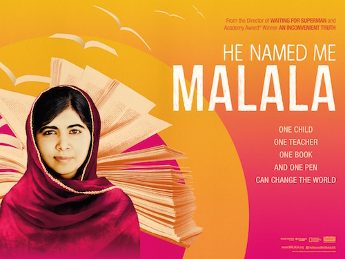 There's a Malala in every country working to help every girl ...