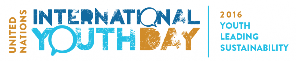 International Youth Day: thank you to our amazing Global Youth ...