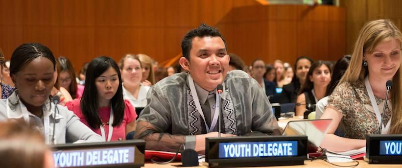 Malala Day Youth Advocacy Group