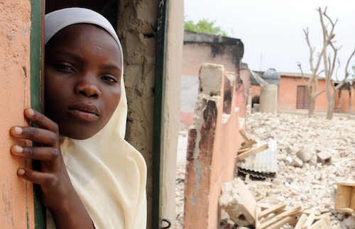 2000 Nigerian girls and women abducted by Boko Haram says Amnesty International