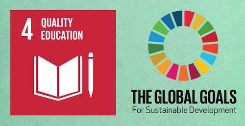 Sustainable Development Goal 4
