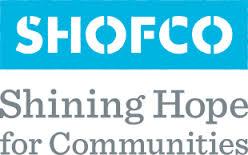 SHOFCO logo
