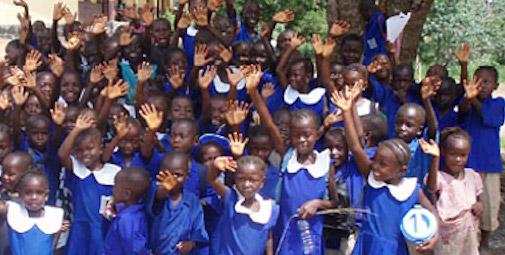 Ebola crisis: Safe schools plan to help five million