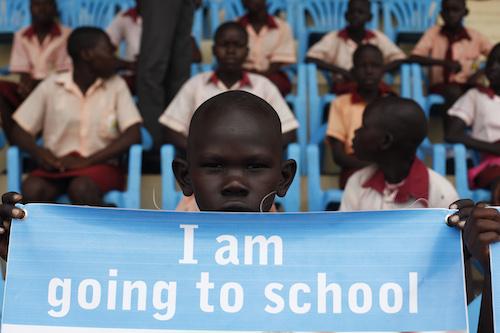 UN education envoy Gordon Brown demands urgent action on safe ...
