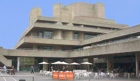 Southbank Centre London