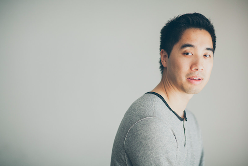 Steve Nguyen film director, writer and producer