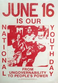 Hector Pieterson Soweto uprising 1976