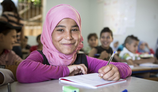 How to help the children of Syria