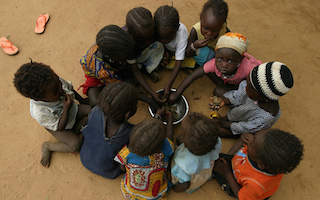 Investment in education a key factor as Africa heads for one billion children